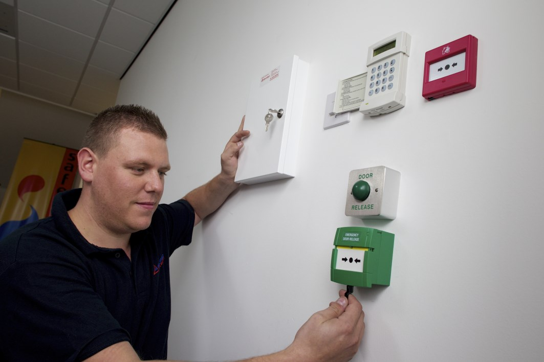 The main thing before you set off getting quotes is to determine why you need an Access Control System and if so what type.