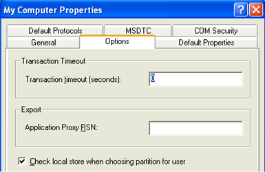 3. If a Windows Security Alert pop-up is shown, click the Unblock button. 4. Expand Computers, right-click My Computer, and select Properties. 5.