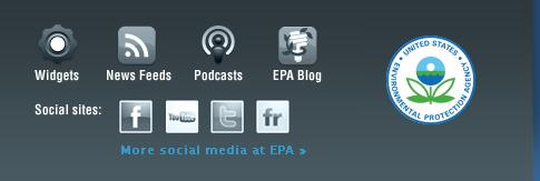 What does EPA use?