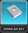 Word of the Day Learn a new daily word with this app! How do I add an app to my system? To add applications to your system, go to page 60.