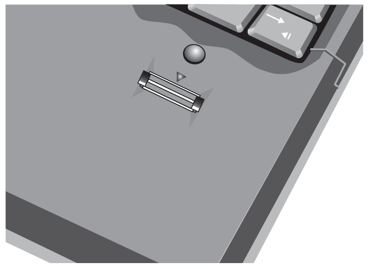 Figure 10-7 Dynamic fingerprint scanner Cengage Learning 2012