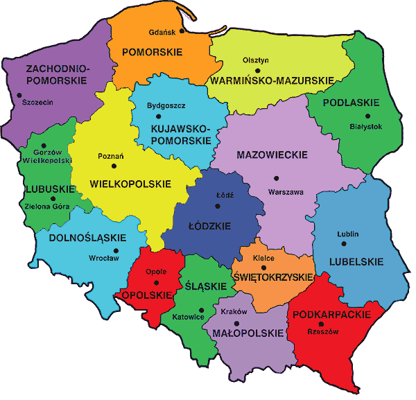 Silesia is a region in south-western Poland.