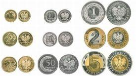 The official currency: symbol: PLN or ZŁ name: Złoty meaning Gold or golden 1 złoty = 100 groszy (cents) denominations in use: bank notes with value of 10, 20, 50, 100 and 200 coins with value of: