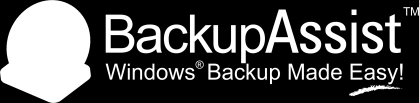 .. 6 Full, differential, incremental and copy backups with the Zip Engine... 6 Using the new features in BackupAssist v6... 7 VSS application backup and restore... 7 System State backup and restore.