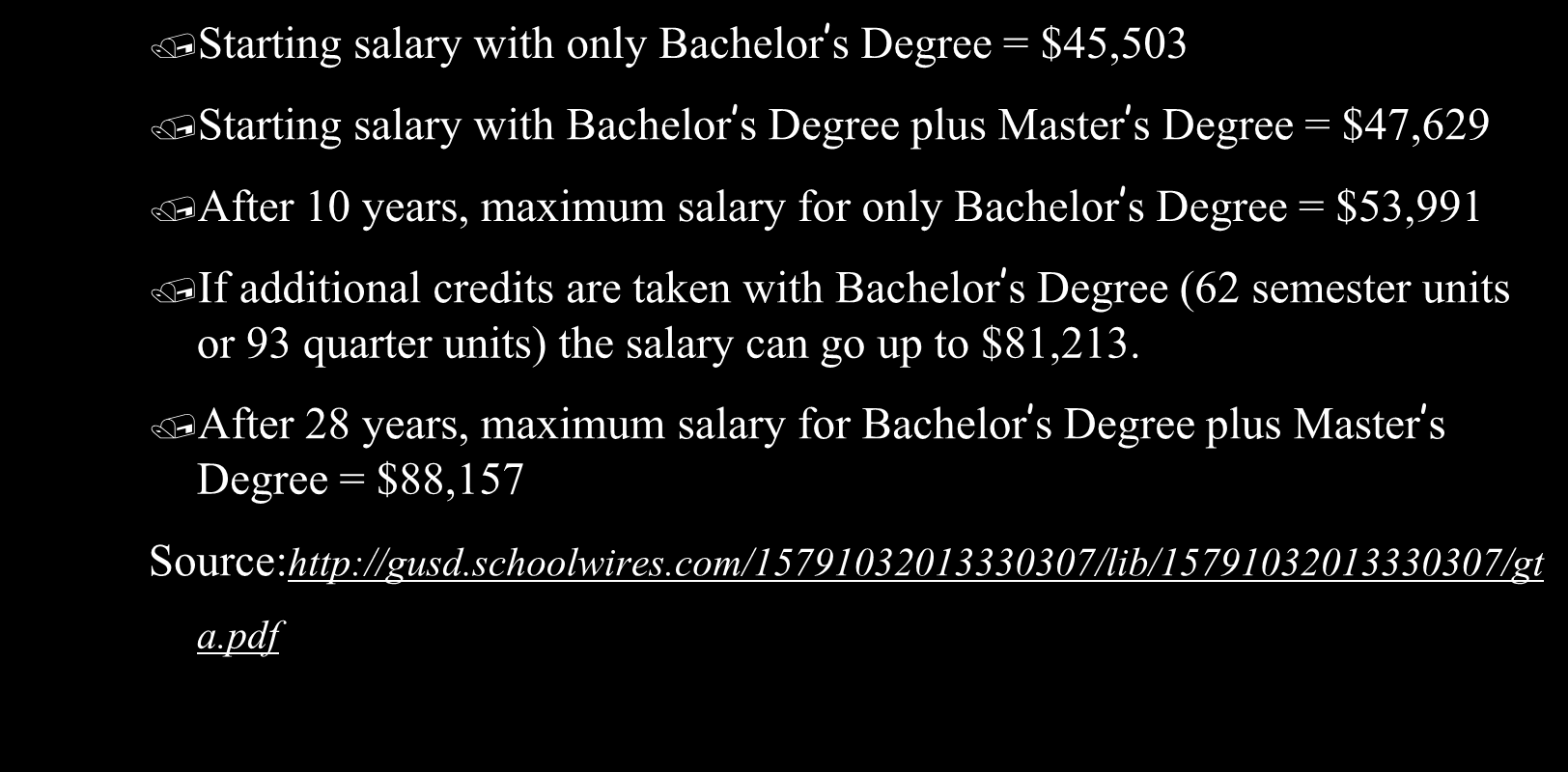 Should I do Continuing Education after having a Bachelor's degree?