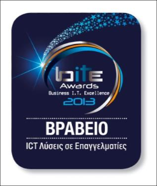 Awards & External Recognition International Award by Oracle for the PCS Wealth Management Solution ACCII (ΕΒΕΑ) 2013 Award in the e-business category Two Business IT