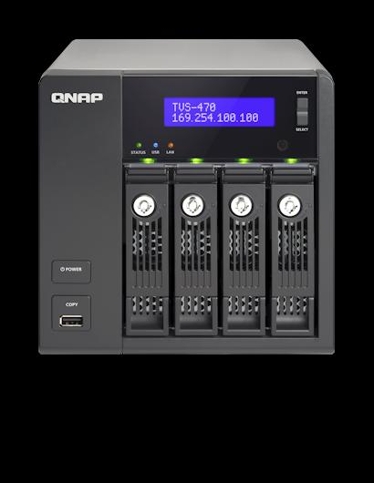 vnas Series All-in-one NAS with