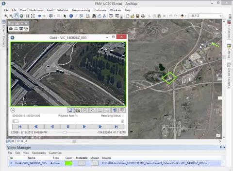 Imagery Managing, Analyzing and Serving Remotely Sensed Data Scientific Data Integrated Analysis Tools (100+) New Workflow Templates Image Classification Accuracy Assessment Object-Based