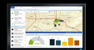 Apps Making ArcGIS Available Everywhere Navigator Field Workforce ArcGIS for