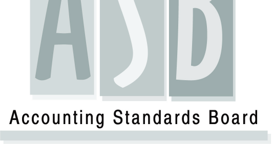 ACCOUNTING STANDARDS BOARD INTERPRETATION OF THE STANDARDS OF GENERALLY RECOGNISED ACCOUNTING PRACTICE AGREEMENTS FOR