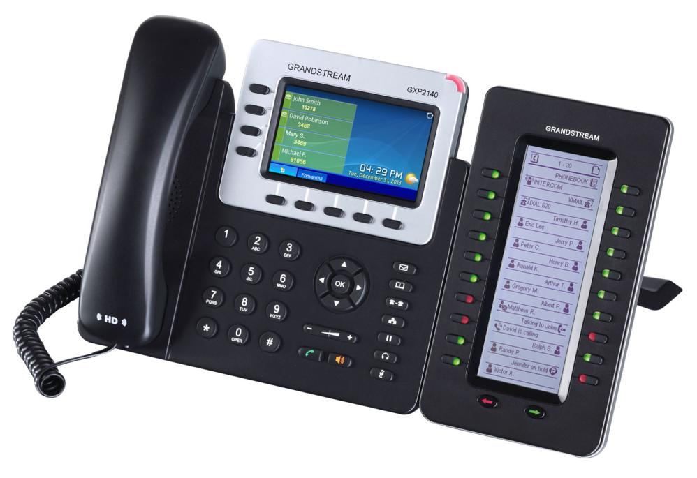 Ideal for receptionist Compatible with up to 4