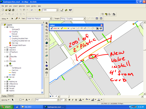 arcview gis 3.2 full version