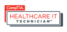 CompTIA Healthcare IT http://certification.comptia.org Exam:HIT-001 - $106.