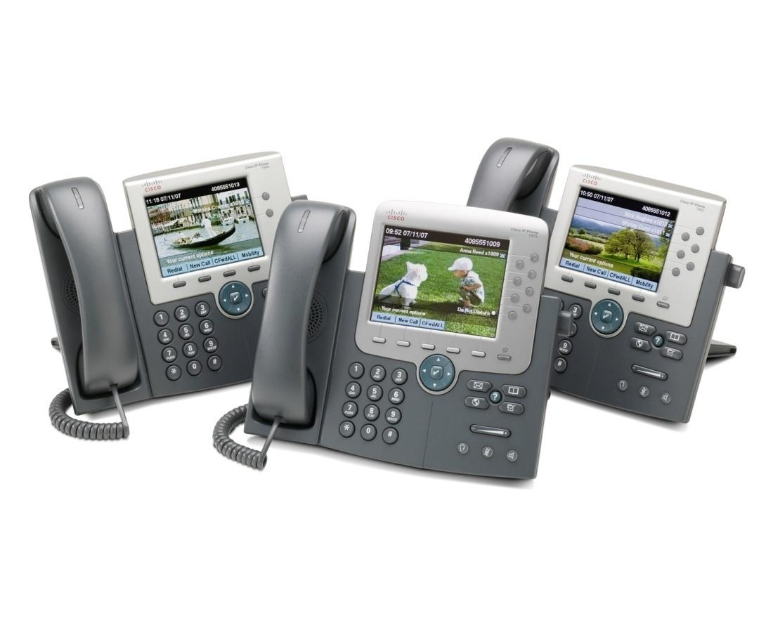 Cisco Unified Communications System End-User Guide Version 1.