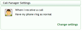 4.3.1 Calling a Contact To call a contact using Click To Dial, follow these steps: 1. Right click on the number of the contact you wish to all. 2. Select the Dial option. 4.