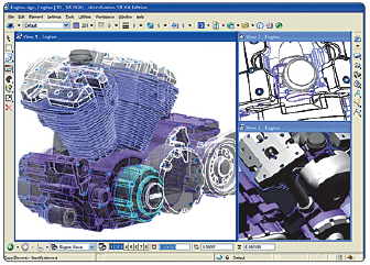 Graphics and Multimedia Software What is computer-aided design (CAD)?