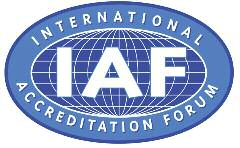 Certified Once Accepted Everywhere Contact Details IAF Secretariat Elva Nilsen 28 Chemin Old Chelsea Box 1811 Chelsea Quebec CANADA J9B 1A Phone: +1 (613) 454 8159 Email: iaf@iaf.nu www.