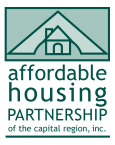 Affordable Housing Partnership Housing Counseling Program ORGANIZATION AND STAFF INFORMATION Name of Organization: Affordable Housing Partnership of the Capital Region Inc.