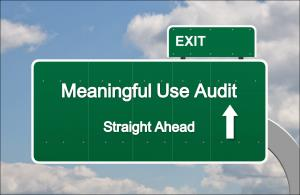Meaningful Use Audits Have you been audited?