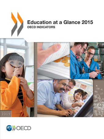 From: Education at a Glance 2015 OECD Indicators Access the complete publication at: http://dx.doi.org/10.