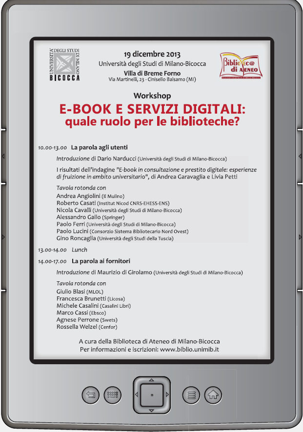 Digital Library Marketing