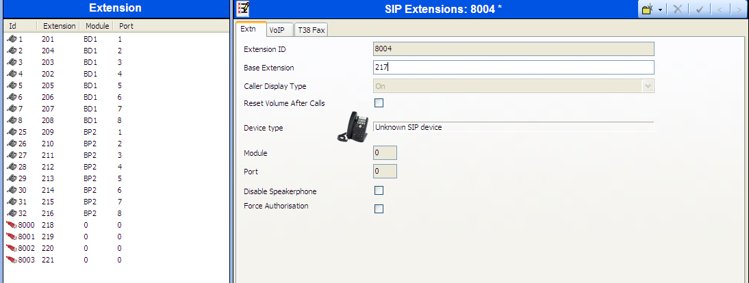 Valcom Session Initiation Protocol (SIP) VIP devices are compatible with SIP-enabled versions of Avaya IP Office (5.0 and higher).