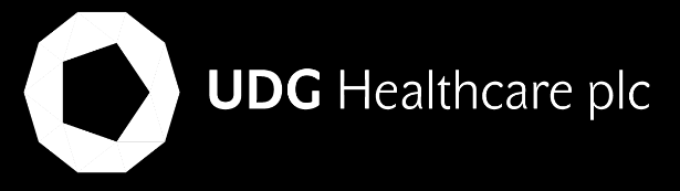 UDG Healthcare plc An International Healthcare Services Organisation Jefferies