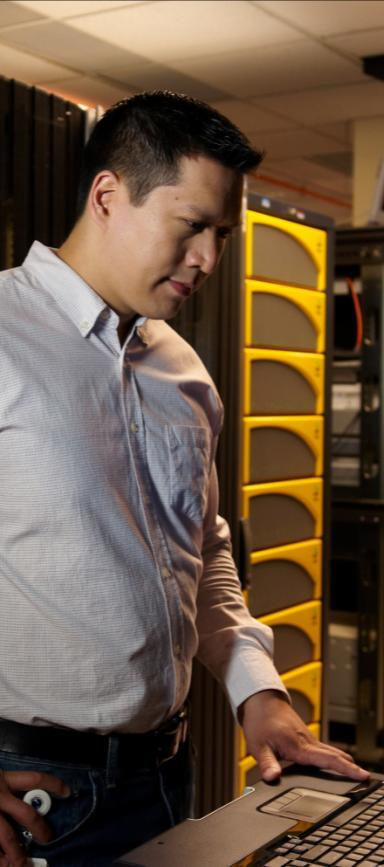 Optimize your IT for the cloud Beyond Virtualization virtualization with Windows Server 2012
