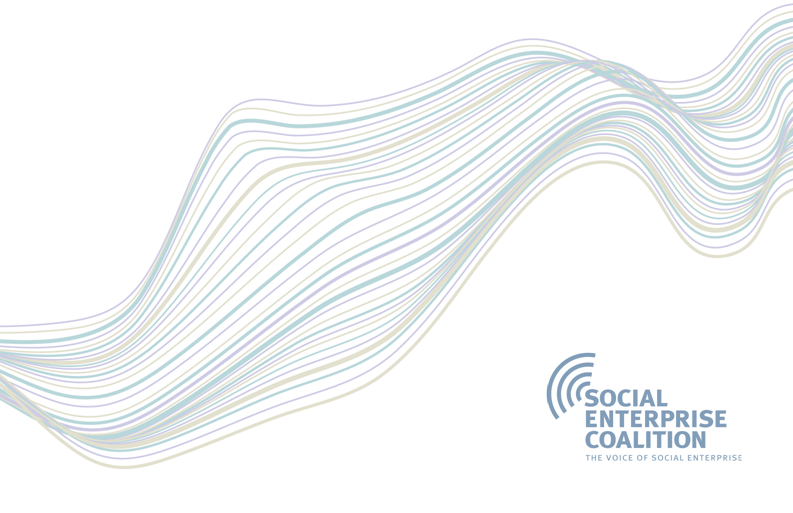 Social Enterprise Coalition Response to Modernising Commissioning: Increasing the role of charities, social enterprises, mutuals and cooperatives in public service
