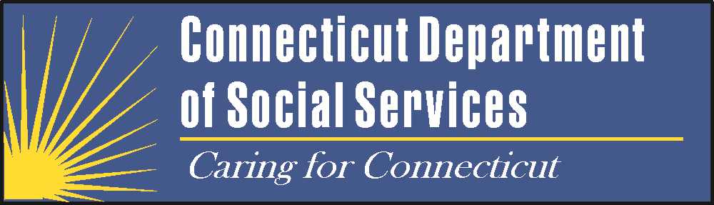 Connecticut Department of Social Services State of