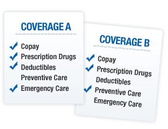 Exchanges will offer you a choice of health plans that meet certain benefits and cost standards.