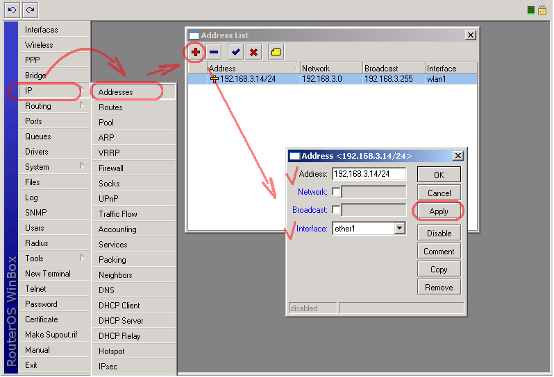 assigning ip address How does a router assign an ip address is this random or is there a set method it seems that the same device – regardless of the time it was connected – seems.