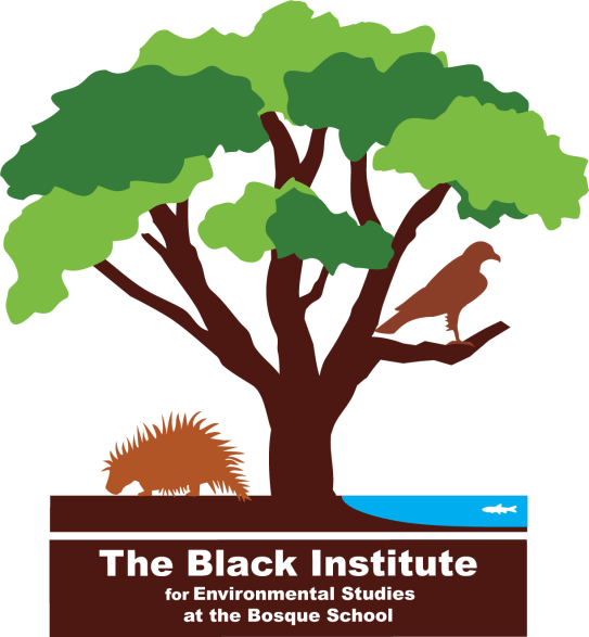The Albert J. and Mary Jane Black Institute for Environmental Studies As a center for bosque and environmental education and research, the Albert J.