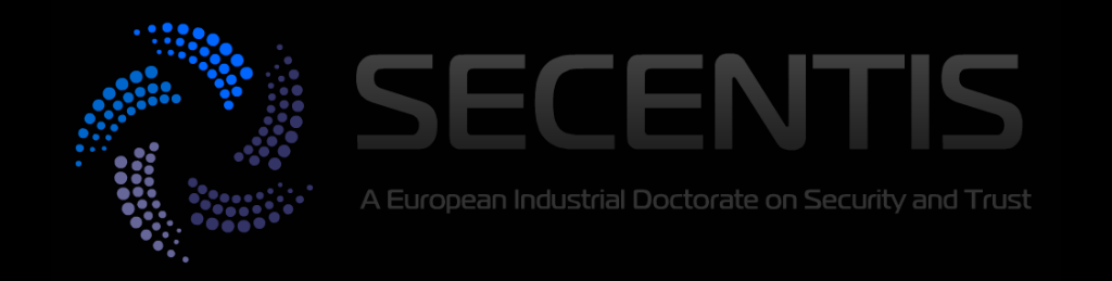 FP7-PEOPLE-2012-ITN EID Grant agreement no.: 317387 www.secentis.eu Deliverable 1.