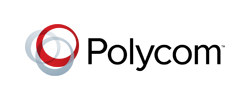 Trademark Information Polycom and the names and marks associated with Polycom s products are trademarks and/or service marks of Polycom, Inc.