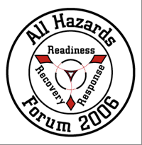Maryland Cyber Security Stakeholders Continued Mid-Atlantic All-Hazards Consortium The All-Hazards Consortium organizes the All-Hazards Forum, a grassroots, public-private partnership of Mid-Atlantic