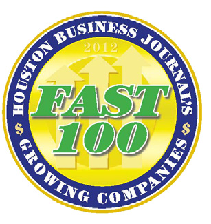 Ranked #18 on FastTech 50 List Houston Business Journal s #4 Best Place to Work in Houston 2012-2014 Top Ten Reviews Bronze Award Ranked in Top 10 for Social Media, Reputation Management, Link