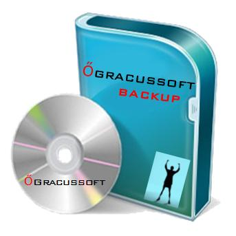 How it works? Typically, GracusSoft Backup Software supports 2 deployment models, they are: 1. Local & Offsite Backups Stores the backup data locally and a redundant copy offsite. 2. Remote Backup Store all backup data via Internet / VPN.