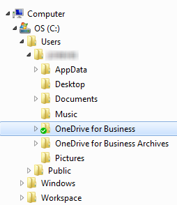Online storage: OneDrive University of Edinburgh Click File > Save As > OneDrive University of Edinburgh followed by Browse to open or save documents in your OneDrive folder.