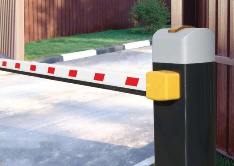 BARRIER ARM SIMPLE, EFFECTIVE TRAFFIC CONTROL Can be used at Doorways or complete external situation Heavy duty gear wheels Non-contact magnet switches Safety systems involved in controls Additional