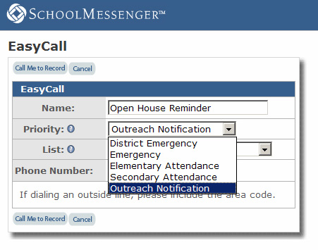 Now, Cisco has taken the expense and inefficiency out of contacting parents by working with SchoolMessenger to create an advanced automatic communication solution.