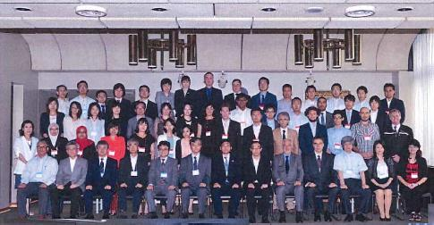 Japan-IAEA Joint Nuclear Energy Management School 1st : 11-29 June 2012 in Tokai-mura 2nd : 27 May-10 June 2013 in Tokyo and Tokai-mura 3rd : 9-26 June 2014 in Tokyo and Tokai-mura Style: 3