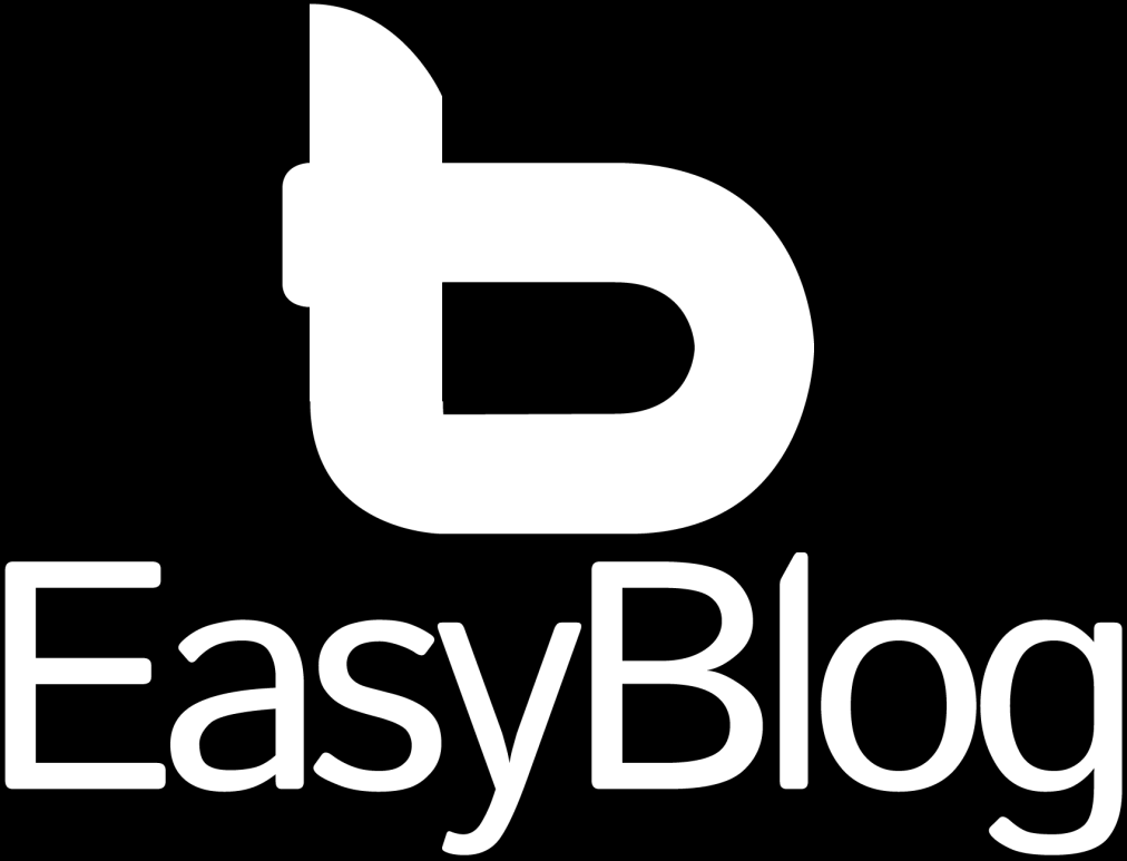 User Guide Making EasyBlog