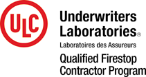 Benefits to becoming a Qualified Firestop Contractor Independent, 3 rd Party Credential that differentiates contractor firm It is a credential!
