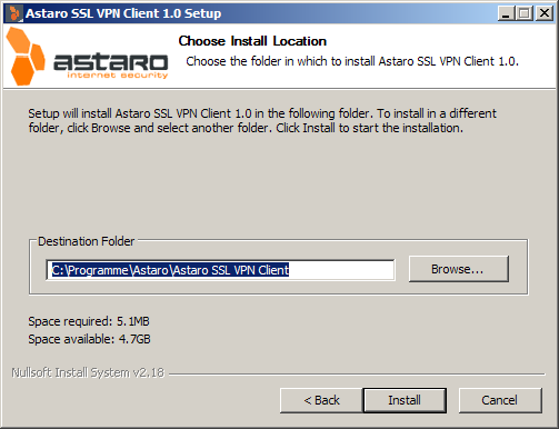 The first part of the installation uses the Installation Menu to configure basic settings. The setup program will check the hardware of the system, and then install the necessary software on your PC.
