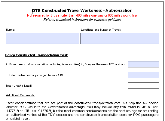 Printables Constructed Travel Worksheet constructed travel worksheet fireyourmentor free printable worksheets authorizing official ao certifying co united states ctw 9 april 201591