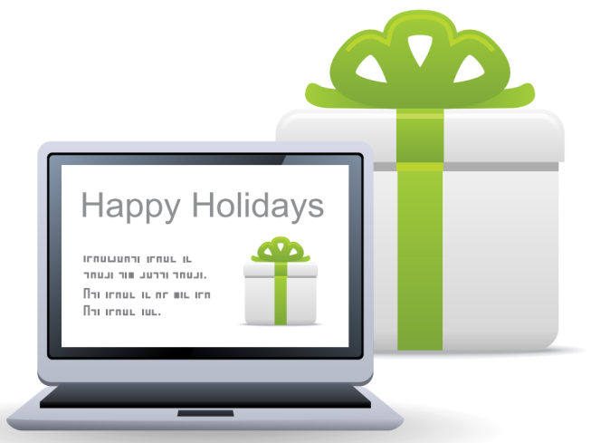 Maximize your email footer 7. Develop we miss you campaigns 8. Run a 12 days of Christmas promo 9.