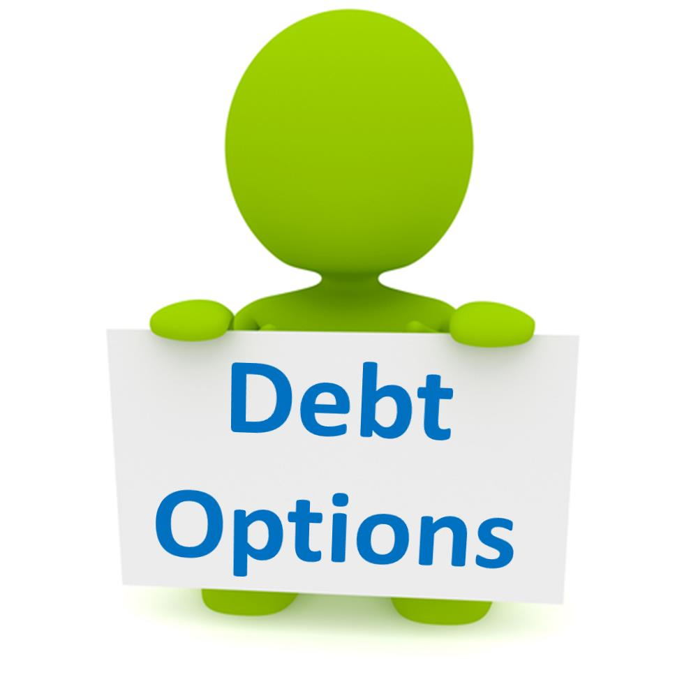 Debt Options Information guide Debt & Money Advice Support CIC (DMAS CIC) is authorised and