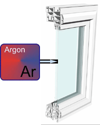 This is because the coating reflects heat energy either outward or inward from the home, depending upon where it is placed. To keep the heat out, Low-E would be applied to the outside pane of glass.