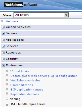 For complete details, see the Configuring WebSphere Optimized Local Adapters (WOLA) topic in the IBM Operational Decision Manager Version 8.0.1 Information Center: http://pic.dhe.ibm.